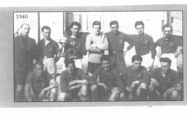 foot 1940