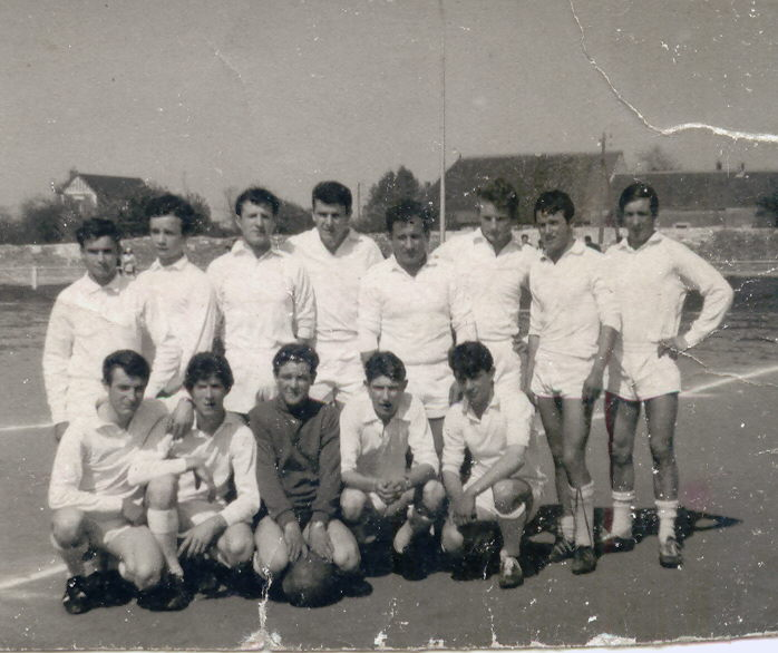 Preveranges 1967
