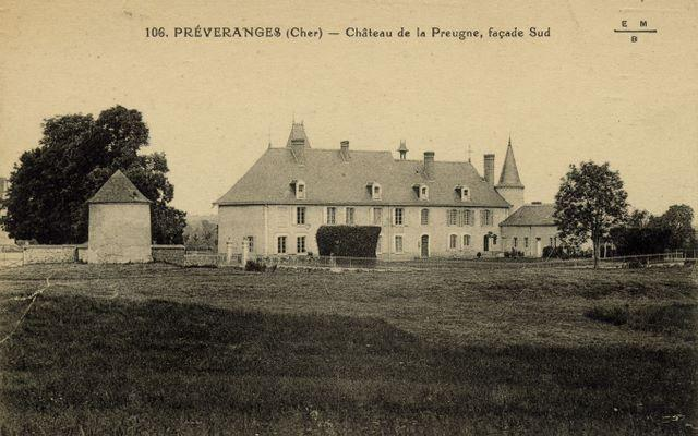 La Preugne