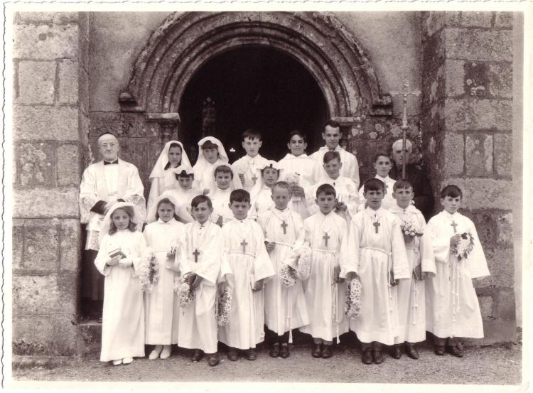 1967 communion francoise