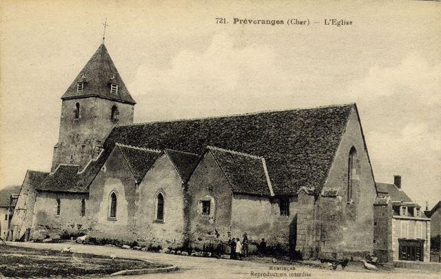 Eglise paroissiale St Martin
