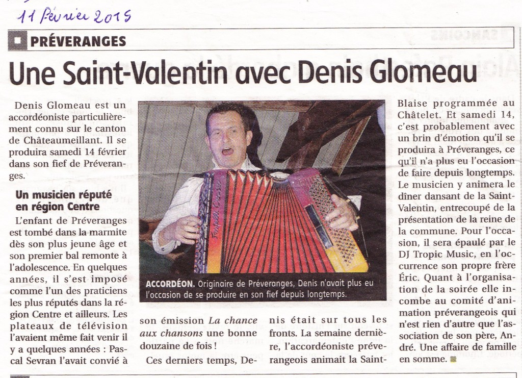 Denis glomeau