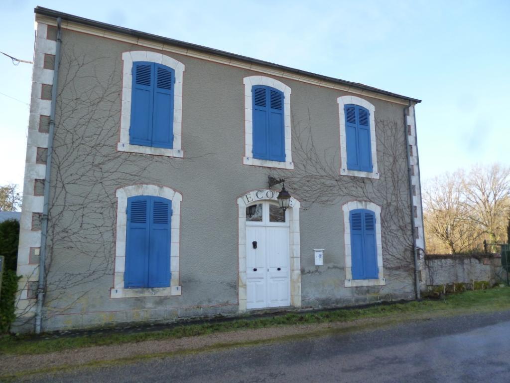 Ecole du Montet