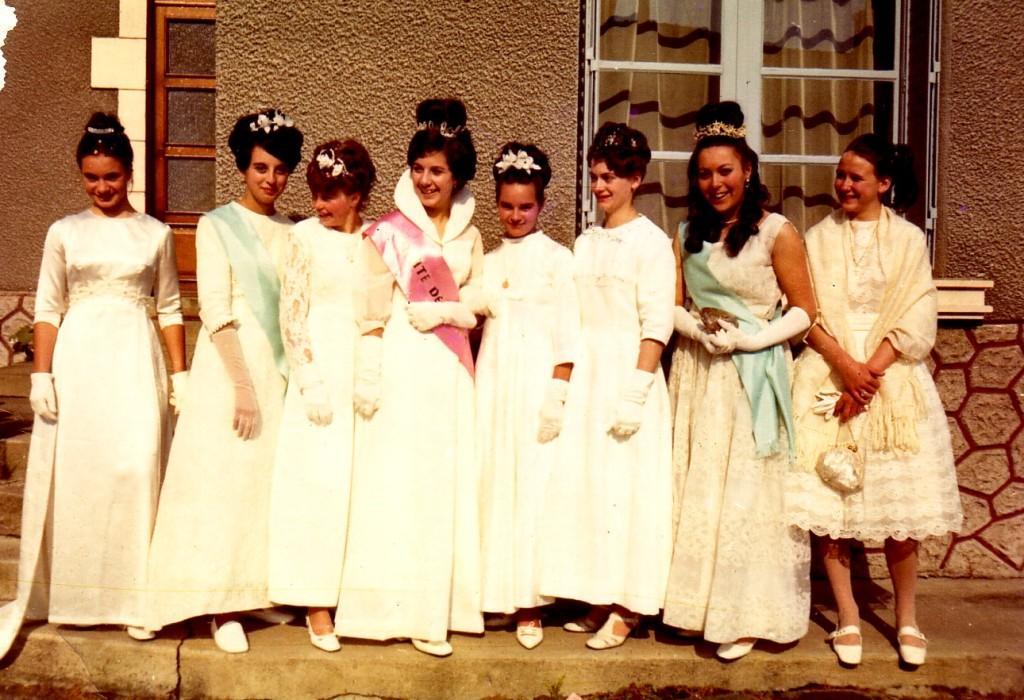 Fête 1966