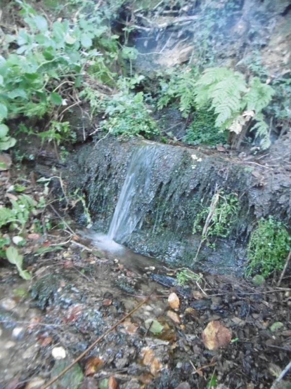 La fontaine des marches 2