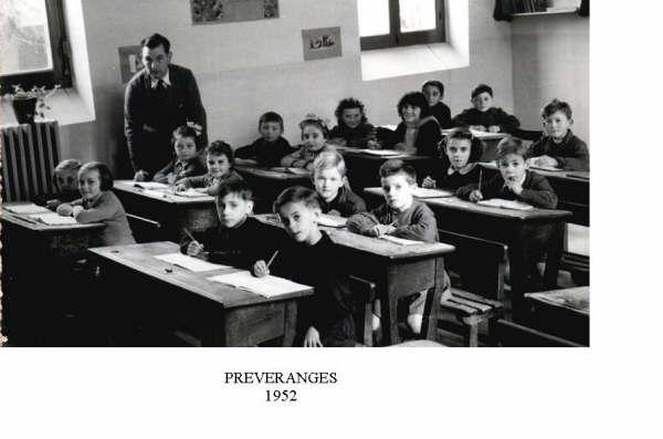 Preveranges 1952 b